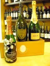 Ring in 2014 with greatChampagne!