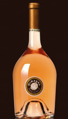 Chateau Miraval Rose Wine